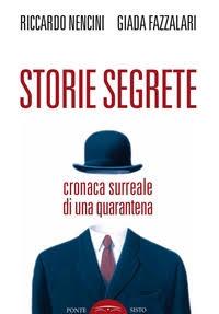 Storie segrete. Cronaca surreale di una quarantena - Ponte Sisto - anno 2020