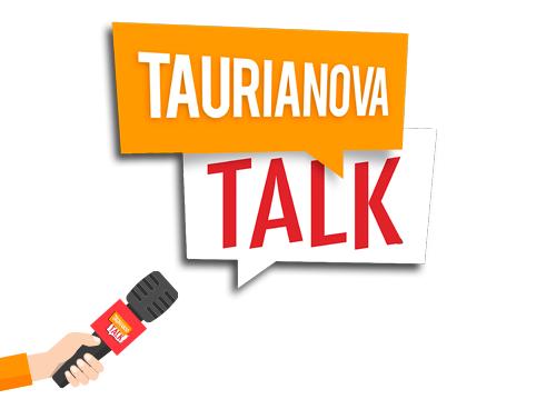 Taurianova Talk