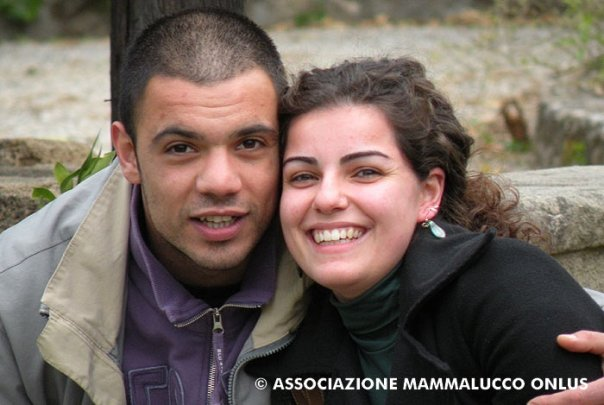 Salvatore Muratore e Iosè Speranza